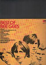 BEE GEES - best of LP