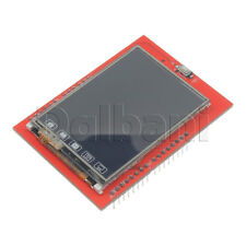 2.4 inch TFT LCD Module Mcufriend LCD Controller Board for Arduino