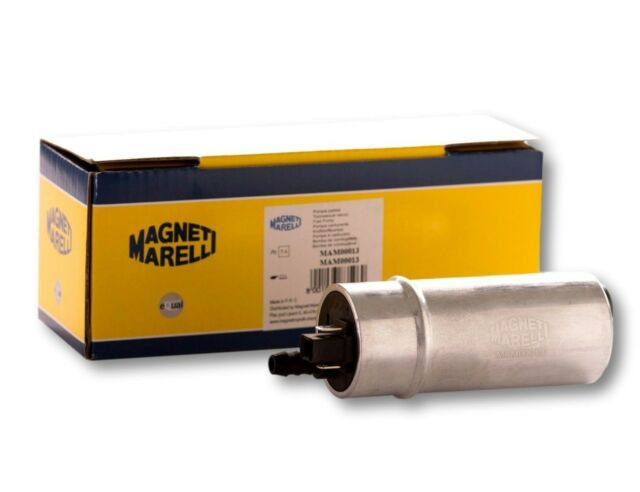 Magneti Marelli Depósito Bomba Combustible para Audi A3 (8L1,8p1,8PA) / MAM00013