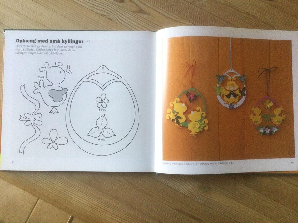 Påskeklip i karton, Claus Johansen, anden bog