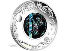 1 $ Dollar Koala Opal Australien 2012 PP Proof 1 Unze oz Silber silver
