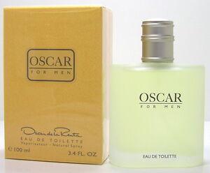 Oscar de la Renta OSCAR for Men 100 ml EDT Spray - NRW, Deutschland - Oscar de la Renta OSCAR for Men 100 ml EDT Spray - NRW, Deutschland
