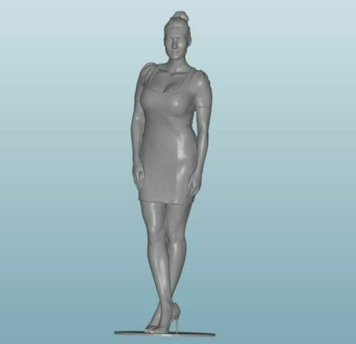 1//18,1//24,1//32,1//43  Figur Unbemalt NEU 2020 Z344