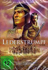 DVD NEU/OVP - Lederstrumpf - Jack Taylor, Paul Muller & Sara Lezana