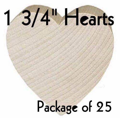 HEART ~ 1 3/4