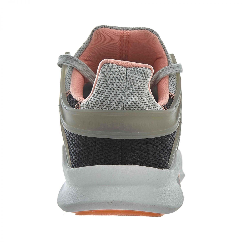 Adidas EQT Support ADV damen CQ2254 grau Coral Coral Coral Knit Running schuhe Größe 10 787fa7