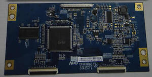 T315XW02 AUO INVERTER BOARD T315XW02 VD 06A63-11