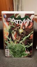 Batman 44 new 52 Green Lantern variant
