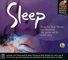 Sleep: Mind Body & Soul Series by Midori (Medwyn Goodall) (CD, 1999, New World Records)