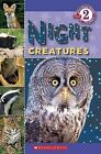Night Creatures by Wade Cooper (Paperback / softback, 2008)