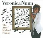 The Art Of Michael Franks [Digipak] * by Veronica Nunn (CD, 2010, Dead Horse Records)