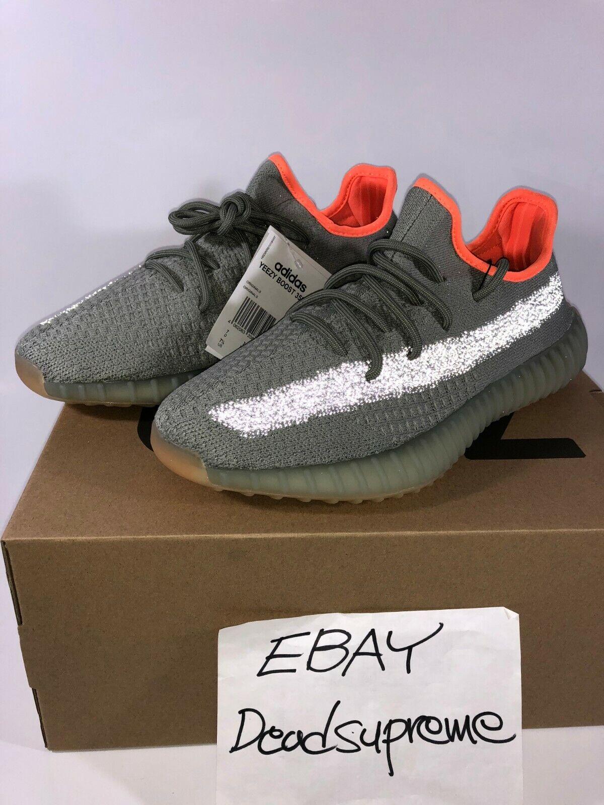 Adidas Yeezy Boost 350 V2 купить на