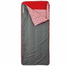Deluxe ReadyBed - Single Adult Airbed Air Bed Mattress and Sleeping Bag in One