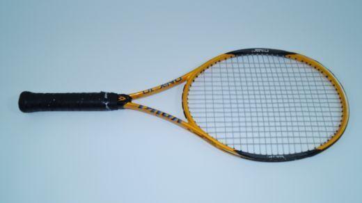 Völkl DNX 10 Racchette da tennis l2 Racchetta Volkl 295g Strung Tour Power Racquet Pro