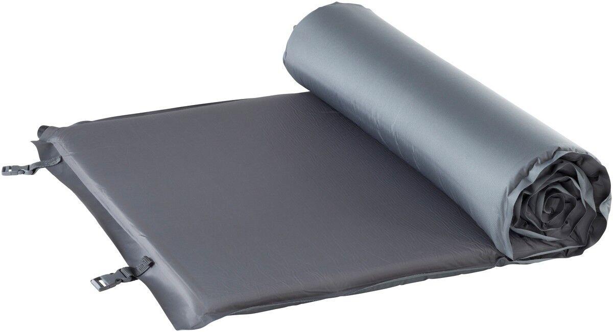 McKinley Thermal Mat Travel L38 Self-Inflating Air Mattress Camping Mat