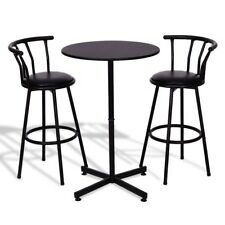 Phenomenal Buy Hillsdale Furniture 4596Ptbs2Hd Mix N Match Pub Table Gmtry Best Dining Table And Chair Ideas Images Gmtryco