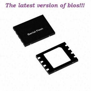 No Password BIOS CHIP HP EliteBook 755 G2 745 G2 725 G2 755 G3 745 G3 G4 725 G3