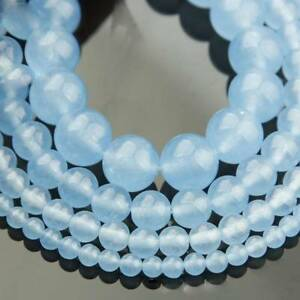"15/"" Strand Round Natural Rose Quartz Crystal Stone Gemstone Beads 4//6//8//10//12mm"