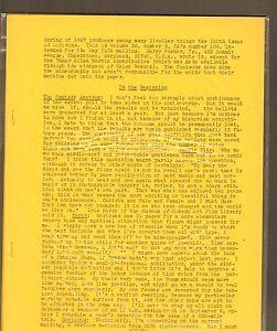 VINTAGE-SCIENCE-FICTION-FANZINE-310-FANTASY-AMATEUR-104-1967