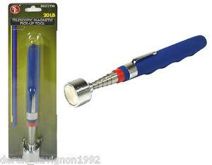 20 Lb Telescopic Magnet Pick Up Tool 28 5 Quot Ebay