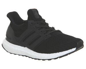 f57c842b51c Image is loading Womens-Adidas-Ultraboost-Ultra-Boost-Trainers-Core-Black-