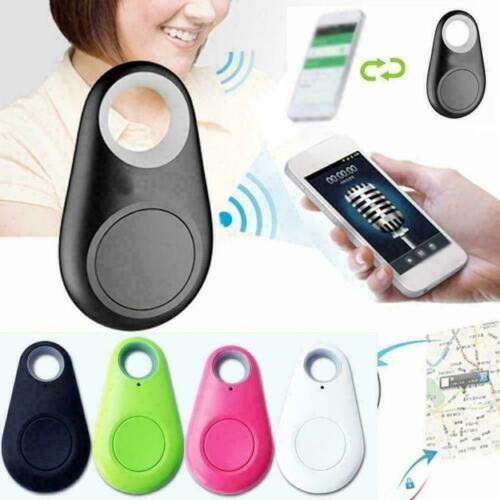 Anti-verlorener intelligenter Warnungs-drahtloser Bluetooth Verfolger W5B4 M3M6