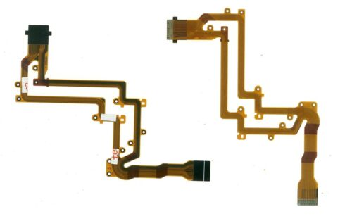 Para Panasonic HDC-TM90 SD90 SD80 HS90 HS80 SD90GK Gk LCD Flex