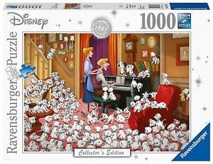 Disney-Collectors-Edition-Jigsaw-Puzzle-101-Dalmations-1000-Pieces