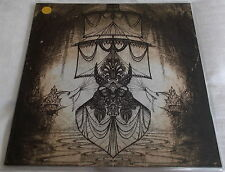 BONG-IDLE DAYS ON THE YANN-2013 LP-GOLD/BLACK SWIRL VINYL-LIMITED TO 350-NEW