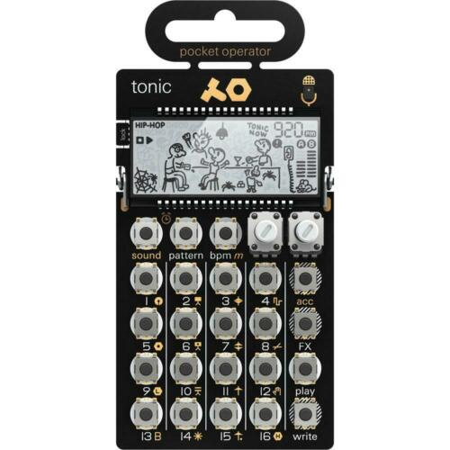 Teenage Engineering PO-32 Tonic Pocket Operator *Free Shipping in the USA*