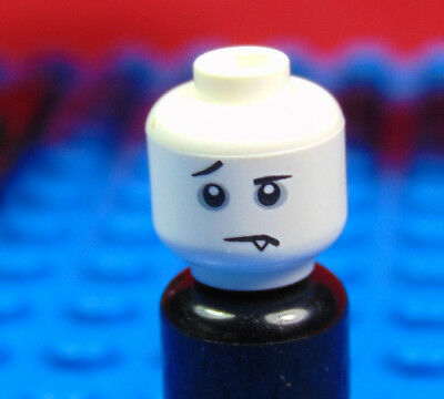 LEGO-MINIFIGURES SERIES 16 X 1 HEAD FOR THE SPOOKY BOY  SERIES 16 PARTS