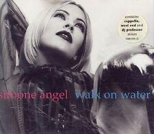 Simone Angel Walk on water (1994) [Maxi-CD]