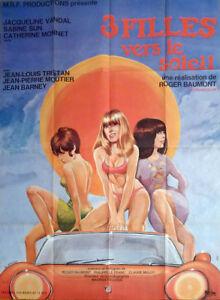 Detective movie porn