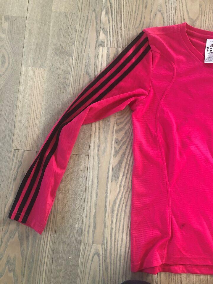 Løbetøj, Bluse , Adidas