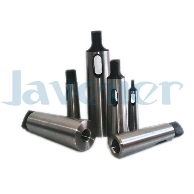 MT4 - MT3 Super Precision Reducing Drill Sleeve Adapter Morse Taper MT5 MT4 MT3 MT2 MT1