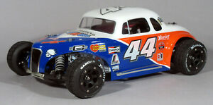 McAllister-Racing-Traxxas-Slash-Ascot-veraenderten-Short-Course-Truck-Body-316