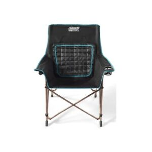 Coleman Heated Camping Chair Onesource