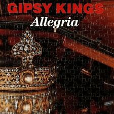 Gipsy Kings Allegria (1982) [CD]