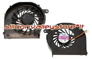 CPU XS10N05YF05V 400AU Ventola Compaq HP 400 Fan CQ62 CQ62 400AX BJ001 CQ62 SfwdwqE4