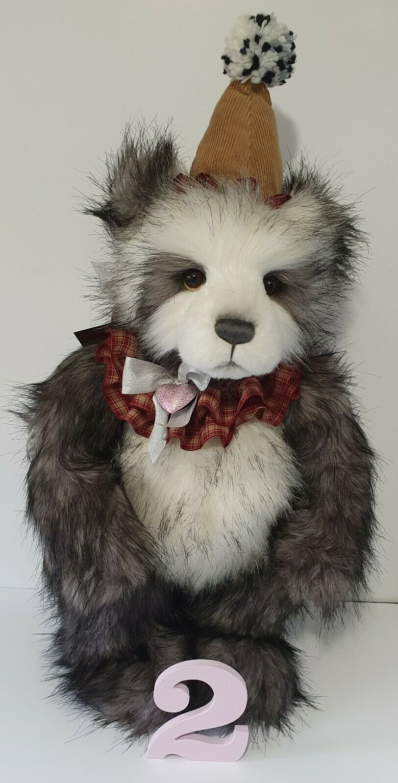 Charlie Bears - Giggleswick - 2019 Plush Collection - Brand New - In Stock -  2