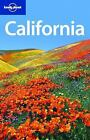 Regional Travel Guide: Lonely Planet California by Sara Benson, Beth Kohn, Alison Bing, Alexis Averbuck and Lonely Planet Publications Staff (2009, Paperback, Revised)