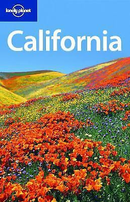 Lonely Planet California (Regional Travel Guide)