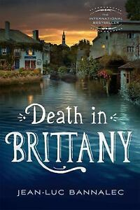 Commissaire-Dupin-Death-in-Brittany-A-Mystery-1-by-Jean-luc-Bannalec-2016-Paperback-Jean-Luc