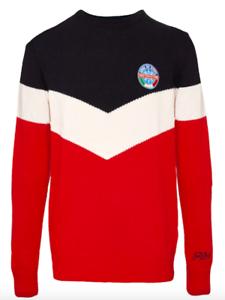 MC2-SAINT-BARTH-HERON-maglione-casual-in-MISTO-CASHMERE-da-uomo-HERON