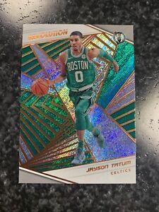 2018-19-Jayson-Tatum-Panini-Revolution-2nd-Year-52-Boston-Celtics-QTY