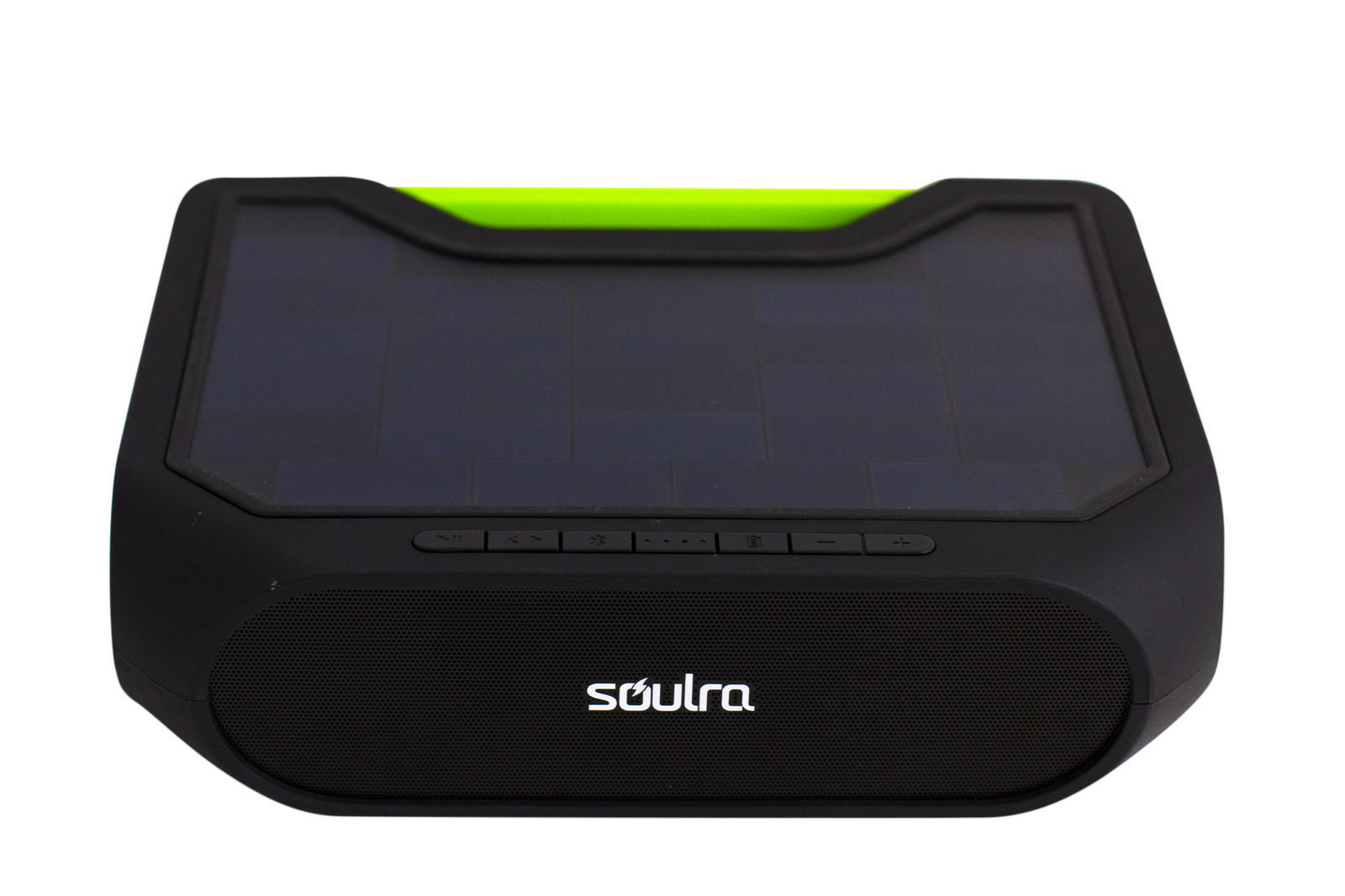 Soulra Rukus Xtreme Outdoor USB Lautsprecher mit Blautooth und USB Outdoor Anschluss d860cd