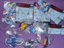 ot S4 Tomy Pokemon Figure Strap Set