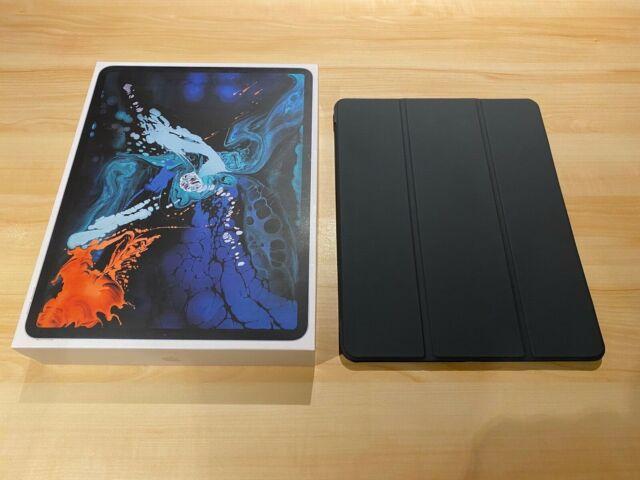 Apple iPad Pro 3. Gen 64GB, Wi-Fi, 12,9 Zoll - Silber