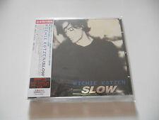 """Richie Kotzen """"Slow"""" 2001 Japan cd W/Obi  YCCY-00002"""