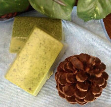 Goat Milk & Neem Powder Soap